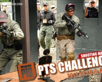 PTS :Challenge Shooting Match In Japan