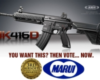 Publice Enemy need your Vote !