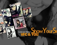 Win a 2013 Calendar from VFC's latest fan page event!