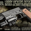 Redwolf :SOCOM Gear  Vickers MOH 191 Arrived .