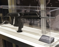 Shot Show 2013 Day 2 with Airsoft Megastore