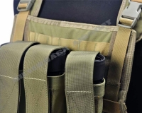 Silverback Airsoft PP-19 Molle Mag Pouch