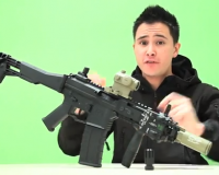 RWTV : GHK G5 CQB Field Test