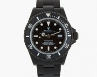Rolex The New Black Limited Edition