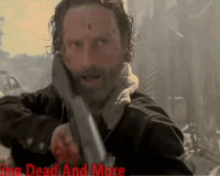 The Walking Dead Season 5 Official Trailer Comic Con HD