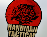 Hanuman Tactical IDPA Thailand Training Course
